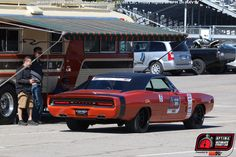 Matthew Butts drove the @detroitspeedinc 1969 Dodge Charger in the 2015 #OUSCI this car also won the @lingenfelterlpe Design & Engineering Challenge. Learn more at www.optimainvitational.com