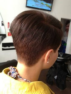 Edgy Short Haircuts, Pixie Bob Hairstyles, Oval Face Haircuts, Wedge Hairstyles, Pixie Haircut, Super Short Hair, Short Grey Hair, Short Hair Cuts For Women, Short Hairstyles For Women
