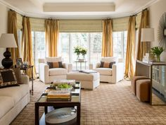 How to Create a Relaxing Retreat by Kate Singer Interior design