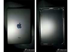 Apple likely to reveal iPad mini on October 23rd, reports AllThingsD -- Engadget