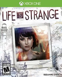 Life is Strange  Xbox One * Learn more by visiting the image link.Note:It is affiliate link to Amazon.