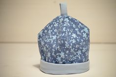 Mützen - Erstlingsmütze * mjuk * - ein Designerstück von minochdin bei DaWanda