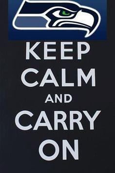 Seahawks...