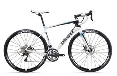 Defy Advanced 2 - Giant Bicycles