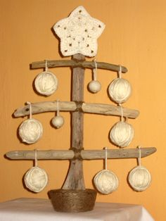Albero di Natale Gomitoli