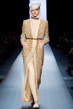 Jean Paul Gaultier, Look #26