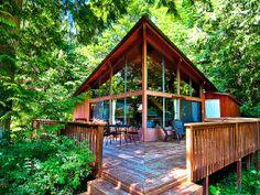 Stevens Pass Vacation Rental