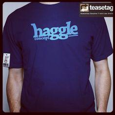 HaggleConcept
