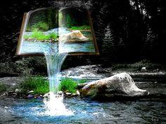 """AGUA PURA QUE CALMA LA SED """"Después me mostró un río limpio de agua de vida, resplandeciente como cristal, que salía del trono de Dios y del Cordero. En medio de la calle de la ciudad, y a uno y otro lado del río, estaba el árbol de la vida, que produce doce frutos, dando cada mes su fruto; y las hojas del árbol eran para la sanidad de las naciones"""". Apocalipsis 22:1-2  El agua es un elemento esencial para toda la humanidad, ocupa tres cuartas partes de la tierra, y todos los seres vivos la…"""