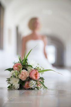Wedding by panetone
