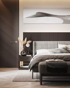 Modern apartment by Dezest   #poliform #molteni #minotti #catellanismith #marble