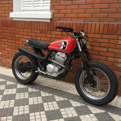 STG Tracker Honda CBX250