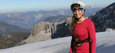 Merino für Skitouren