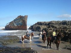 Worldwide Horse Riding Holidays