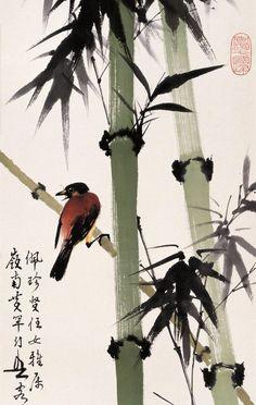 Chinese Chinese painting