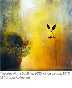 deedra ludwig paintings - Buscar con Google
