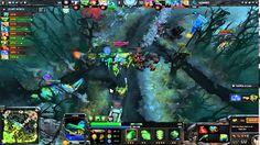 NEWBEE Destroys VG Bo5 #2 GRAND FINALE - MAIN EVENT | DOTA 2 | THE INTERNATIONAL 2014