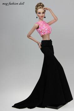 New outfit for Kingdom Doll / Deva Doll / Modsdoll / Numina / 85