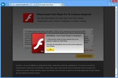 Easyslowpcpatch.be pop-up is identified as a lethal and malicious adware infection that makes many issues