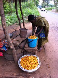 Sour fruit, Togo