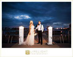 Limelight Photography, www.stepintothelimelight.com , Vinoy, St Pete, FL, Bride and groom, Dock