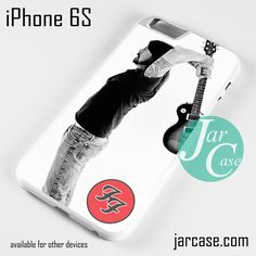 Dave Grohl Phone case for iPhone 6/6S/6 Plus/6S plus
