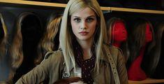 Heute bin ich blond - Sophie (Lisa Tomaschewsky) lässt sich trotz…