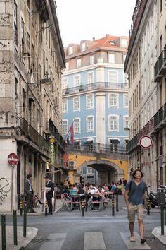 Lisboa - Cais do Sodré #Lisboa #CaisDoSodre