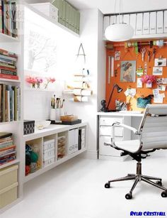 Ev Ofis Tasarım Fikirleri- ekran görüntüsü