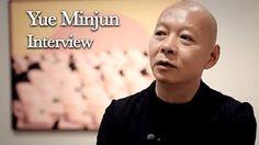 Yue Minjun - L'ombre du sourire - Yue Minkun - Interview in Paris - 2012 | Please, visit, comment & share: http://pulse.rs/epohalni-smeh-nove-kine/ and help me promote the artist. Thanks! | {t, g+} | #art #painting #figurative