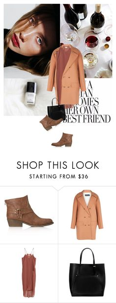 """""""Untitled #1881"""" by yerina ❤ liked on Polyvore featuring Forever 21, Sonia Rykiel, H&M and Zara"""