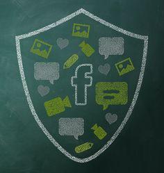 Sécuriser son compte Facebook c'est possible, grâce à secure.me