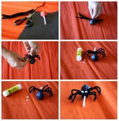 DIY Halloween lollipops spider.jpg