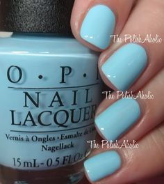 nails.quenalbertini: OPI Summer 2016 Retro Summer Collection Swatches & Review