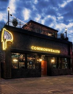 Common Wealth E Fremont downtown Las Vegas. Royal Crown Specials. Perfect for a Canuck