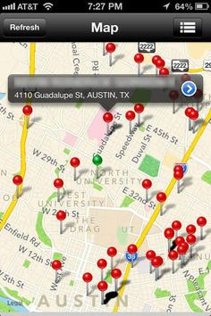 Pin for Later: 10 iPhone Apps to Keep Kids Safe While Out Trick-or-Treating! Offender Locator