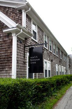Provincetown's Salt House Inn