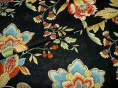 jacobean floral - Google Search
