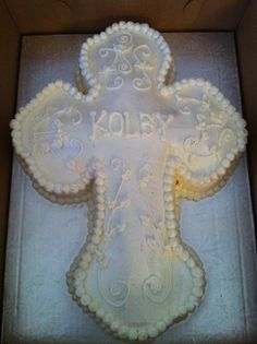 Baptism+Cake+Ideas | Baptism cake