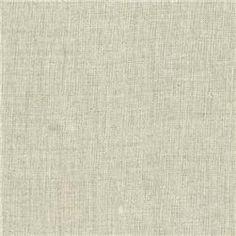 Medium Weight Linen Oatmeal Fabric.com $11.98/yard