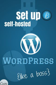 Everything you need to know when setting up your self-hosted WordPress site. Easy to understand instructions, even if you aren't starting out. Covers everything from images, organization, hosting, domains, security, and more.