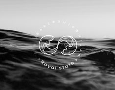 Surf Logo, Waves Logo, Summer Wallpaper, Sea Waves, Surf Girls, Logo Design Inspiration, Logos, Aesthetic Pictures, App Design