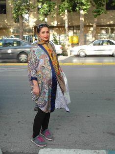Backpacking Iran als Frau