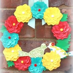 http://www.sweetspotcards.com/2012/04/how-to-spring-wreath.html