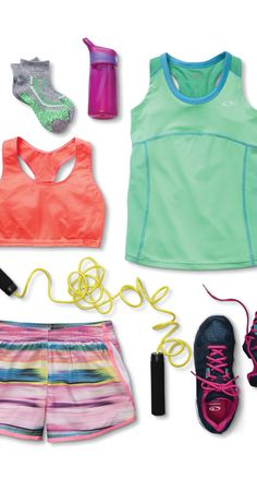 End your weekend on a high note with a workout chosen just for you!
