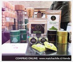 Somos #MatchaChile y traemos directamente desde Japón el increíble TÉ MATCHA en su grado más puro conservando todas sus propiedades   ACELERA EL METABOLISMO | QUEMA GRASAS | TE ENTREGA ENERGÍA | COMBATE EL ESTRÉS  10 veces más antioxidantes que un té verde tradicional y 100% orgánico  COMPRAS con envío a todo Chile en http://ift.tt/2jo8tPb  ------ #matcha #matchalovers #detox #matchadetox #téVerde #energía #metabolismo #estrés #calma #orgánico #chile #original #Japón