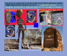 laureldsmith of chicago il nonprofit home video&art works creations reveals  an area 51   4 feet tall 3 fingers & thumb dark skin alien h2925 that appears on an ancient babylonian step pyramid wall as 339 in the central area of the cross image of nibiru 39 is an archaeological image of the dome of the rock window  step pyramid (E) h2925 aliens landed upon mount sinai in ezekiels wheel in a wheel like u.f.o.'s they imprisoned an european looking alien 6 of the gentile nations that invaded…