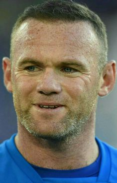 Wayne Rooney, Special Pictures