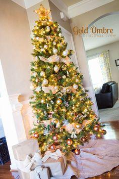 Christmas Tree Decoration Ideas    #TodaysEveryMom