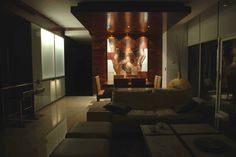 La Diana Apartment | David Pedroza | Archinect